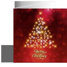online kerstkaarten versturen met speziell foto