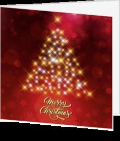 Klassieke Kerstkaart Sturen Een Warme Kerst Kerstkaartensturen Nl